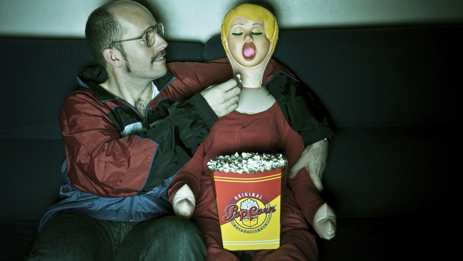 15 Disturbing Things You Didn T Know About Blow Up Dolls
