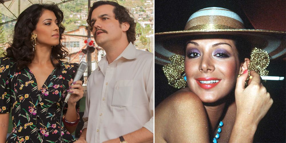 Here's How 15 People From Narcos Look In Real Life | TheRichest