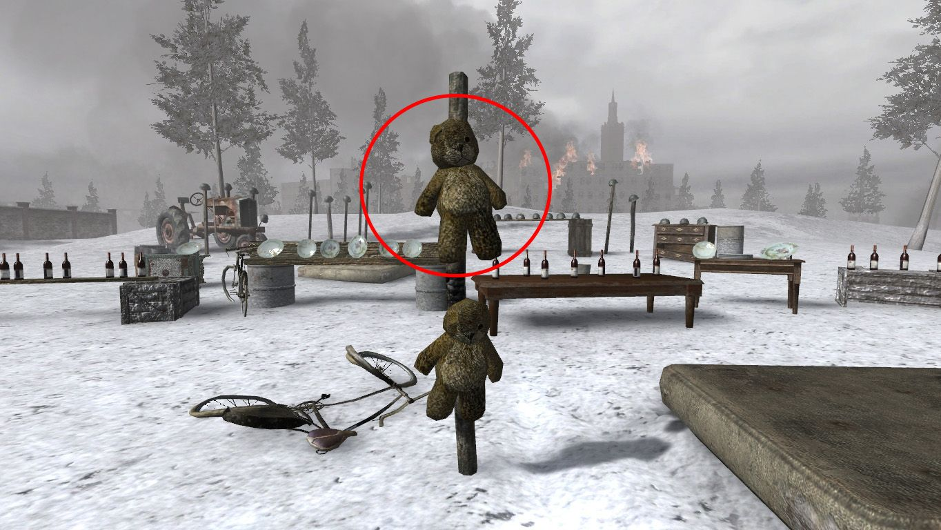 15 Easter Eggs You Missed In The Call Of Duty Franchise