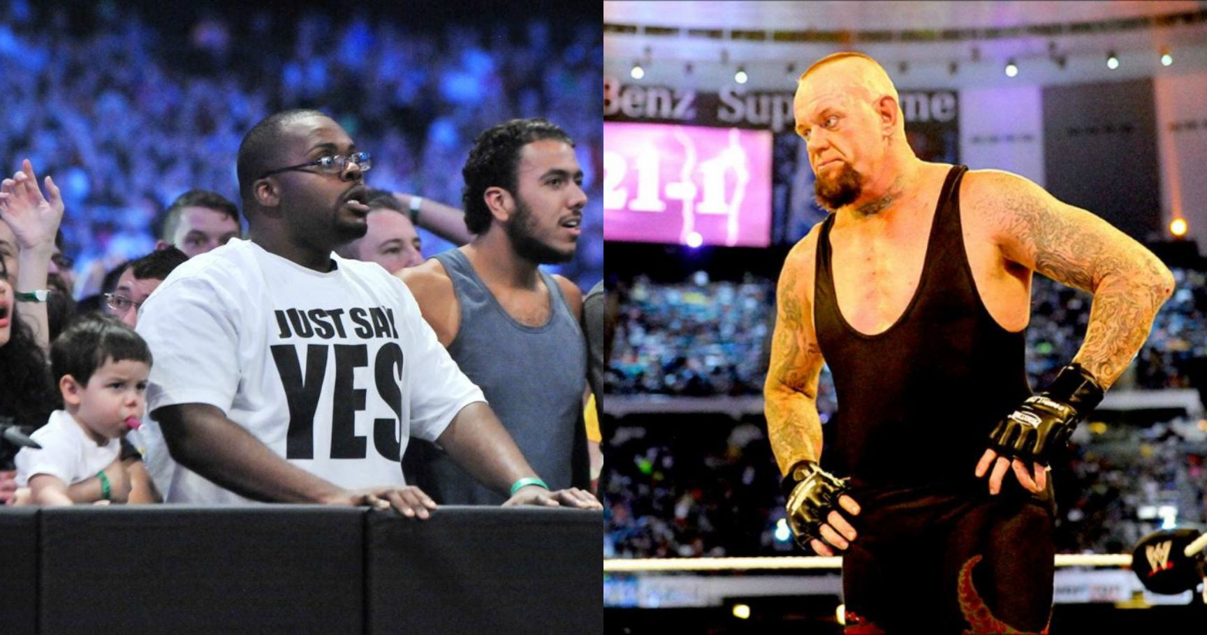 15 Reasons The Undertaker Won't Win At WrestleMania 33
