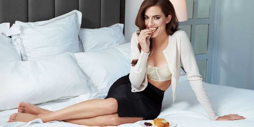 Think, Girl s star allison williams nude thanks for