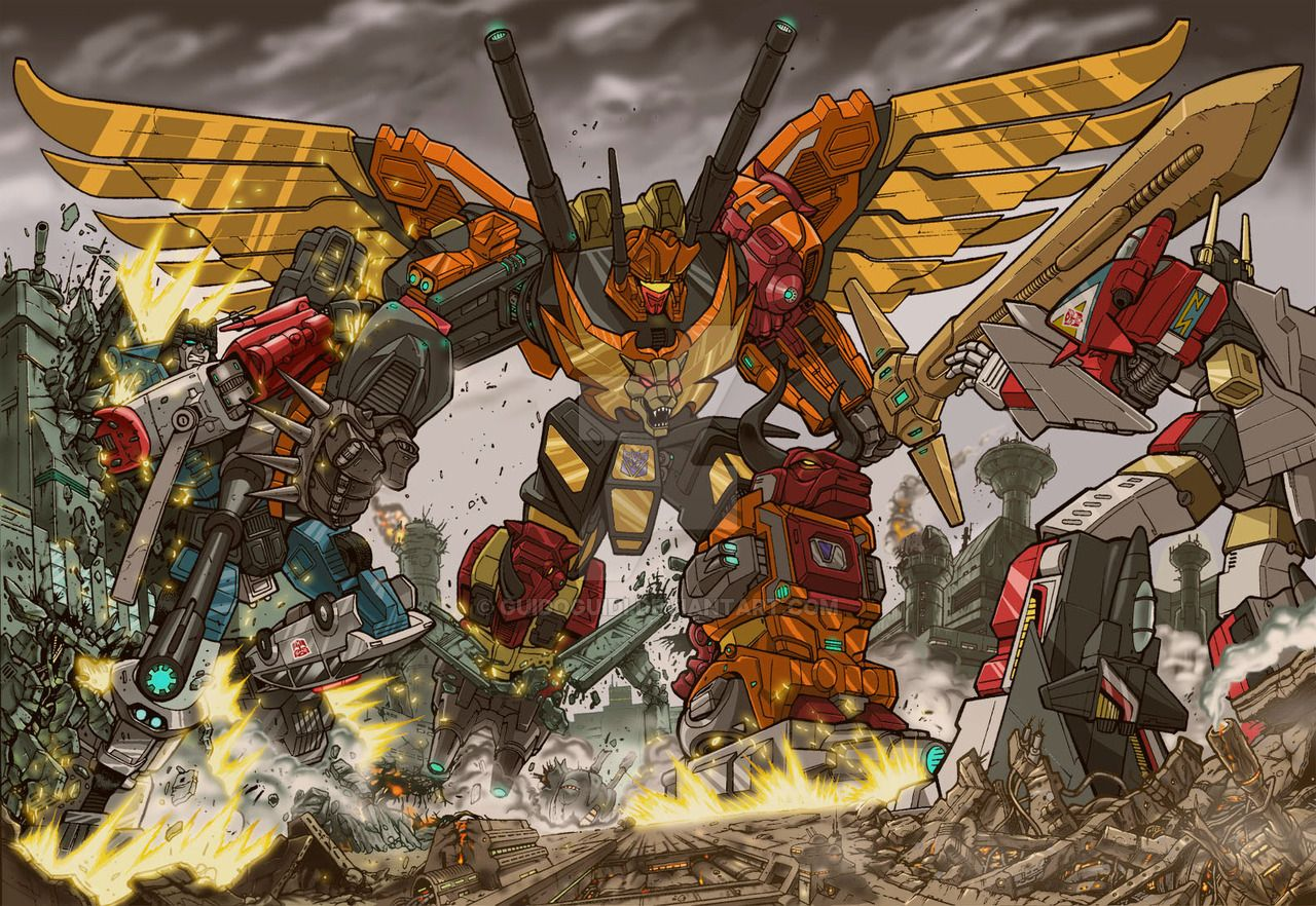 15 Deadly Facts About The Transformers' Predacons | TheRichest