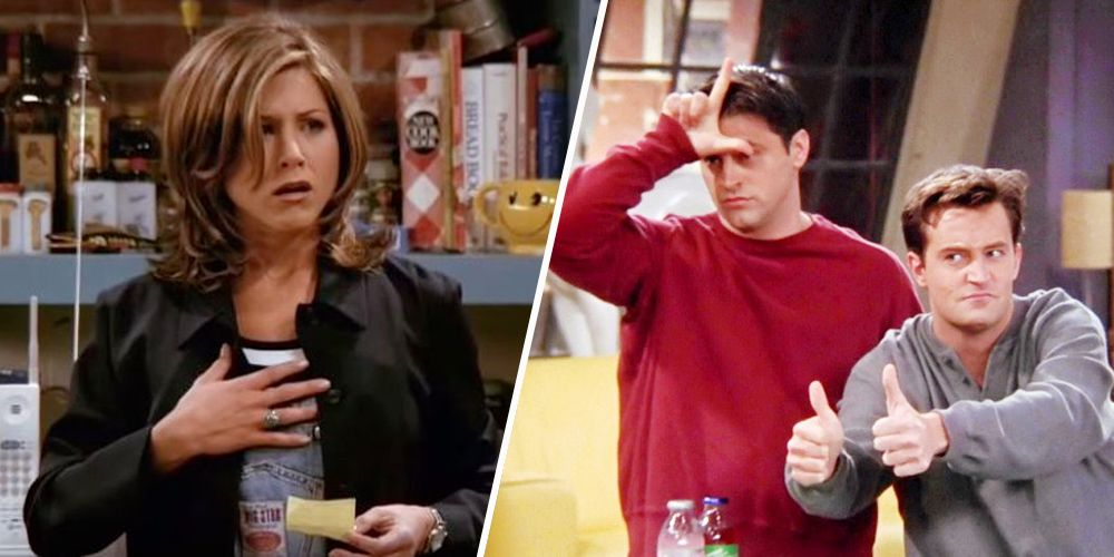 Overrated 90s Sitcoms | TheRichest