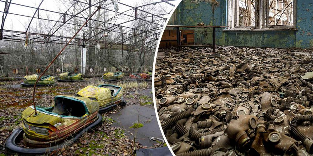 a discussion of the conclusions after chernobyls tragedy On april 26, 1986, the world's worst nuclear power plant accident occurs at the chernobyl nuclear power station in the soviet union thirty-two people died and dozens more suffered radiation.