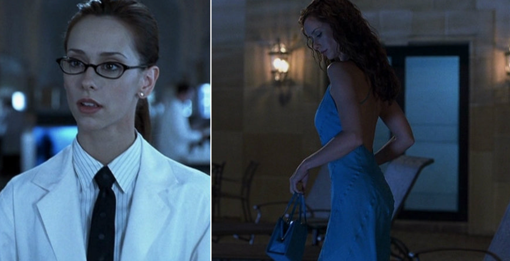 Shocking Wardrobe Malfunctions You Never Noticed In Huge Films