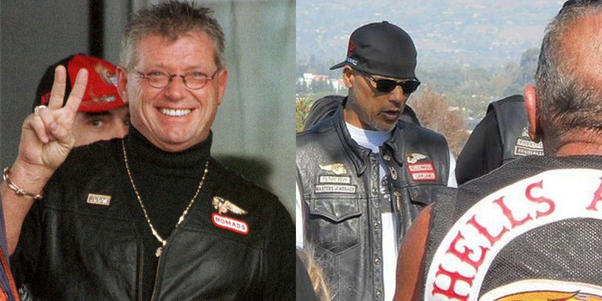 18 Facts The News Won't Tell Us About The Hells Angels