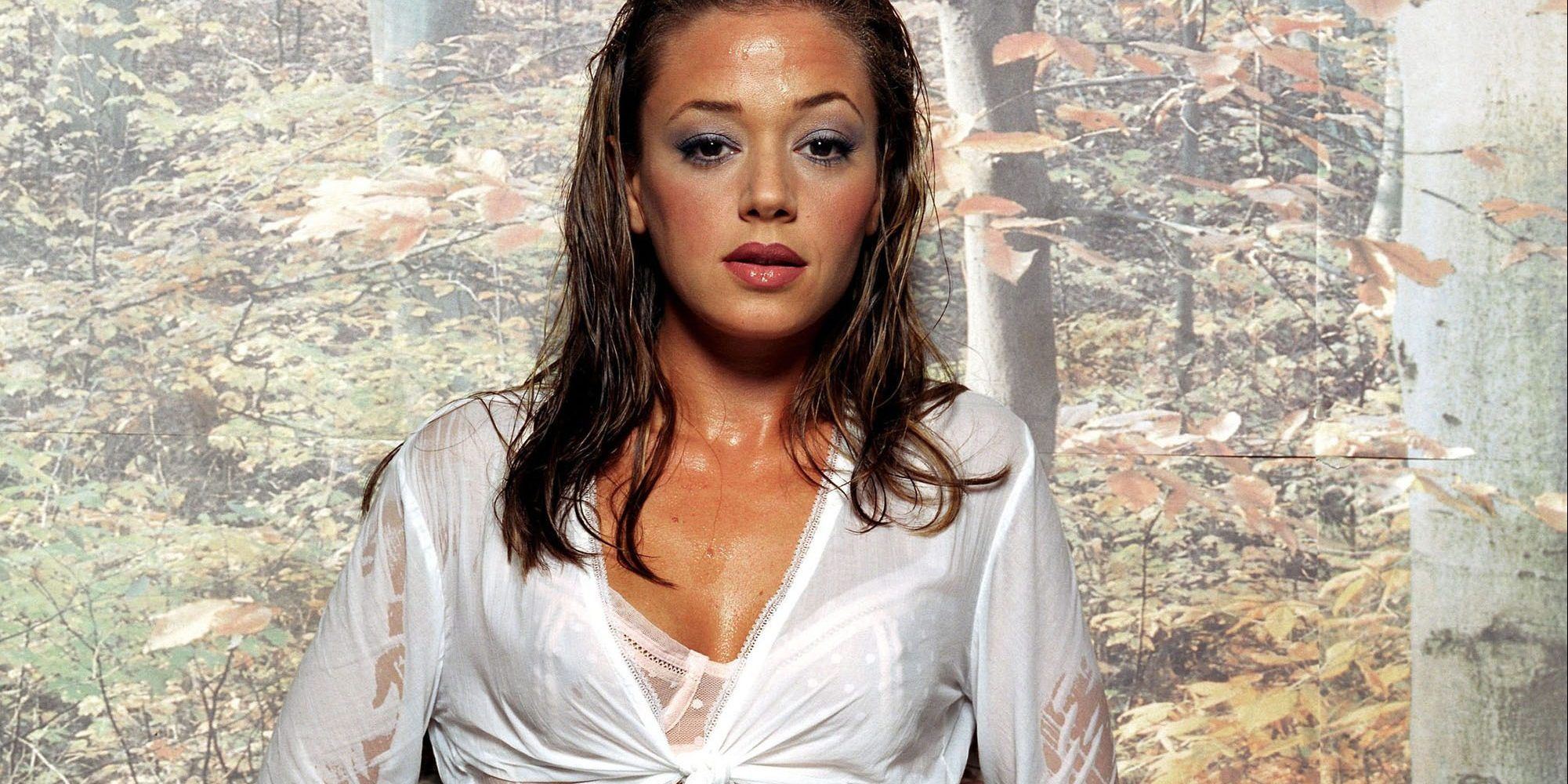 Leah remini hot scene