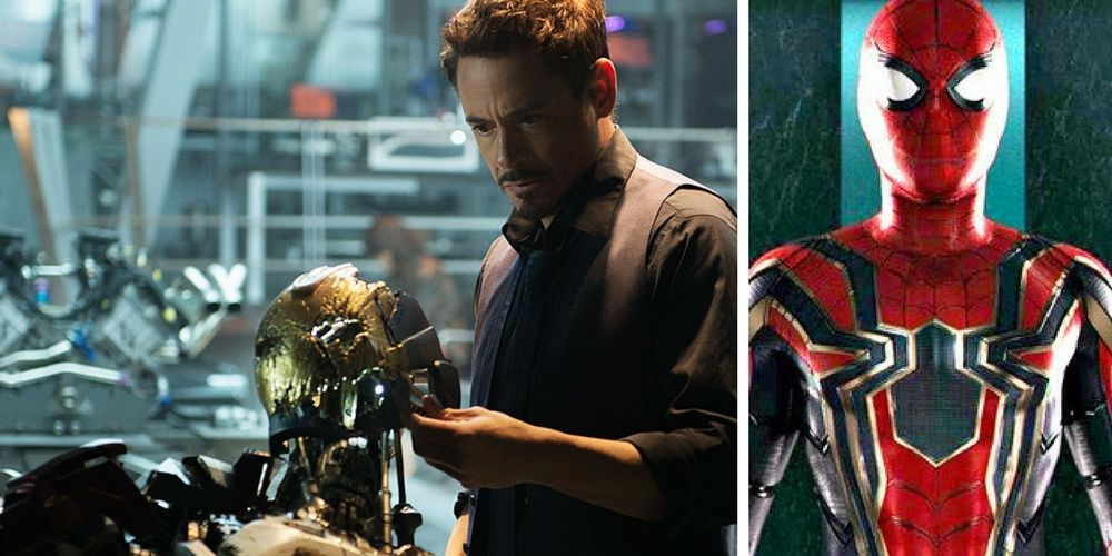 Inventions Of Billionaire Tony Stark In The Mcu We Wish