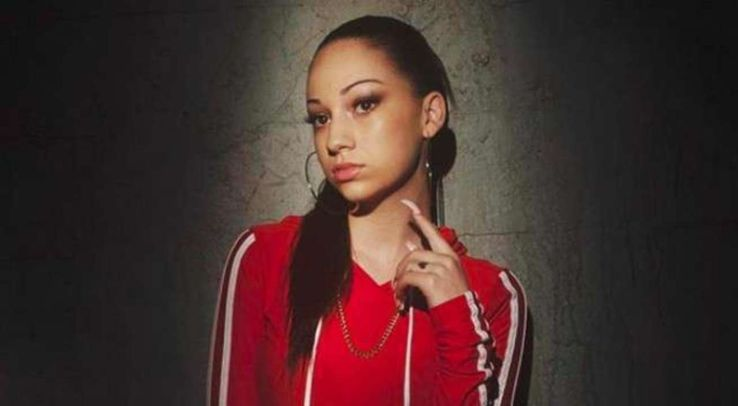 2f736c13977a6 We all know that Danielle Bregoli is a talented hip-hop rap artist  according to the billboards. However