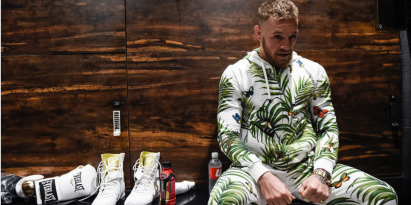 01b8dff303baf UFC Baller  20 Unusual Gucci Things Only Conor McGregor Can Pull Off