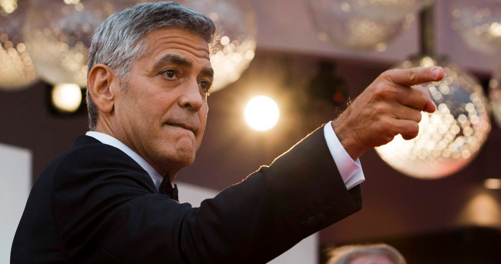 George Clooney Tops List Of Richest Actors After Year ...
