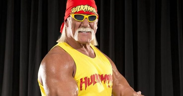 The 10 Richest Wrestlers In The World | TheRichest