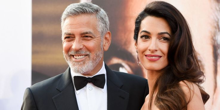 The 10 Richest Couples In Show Business | Movies and TV