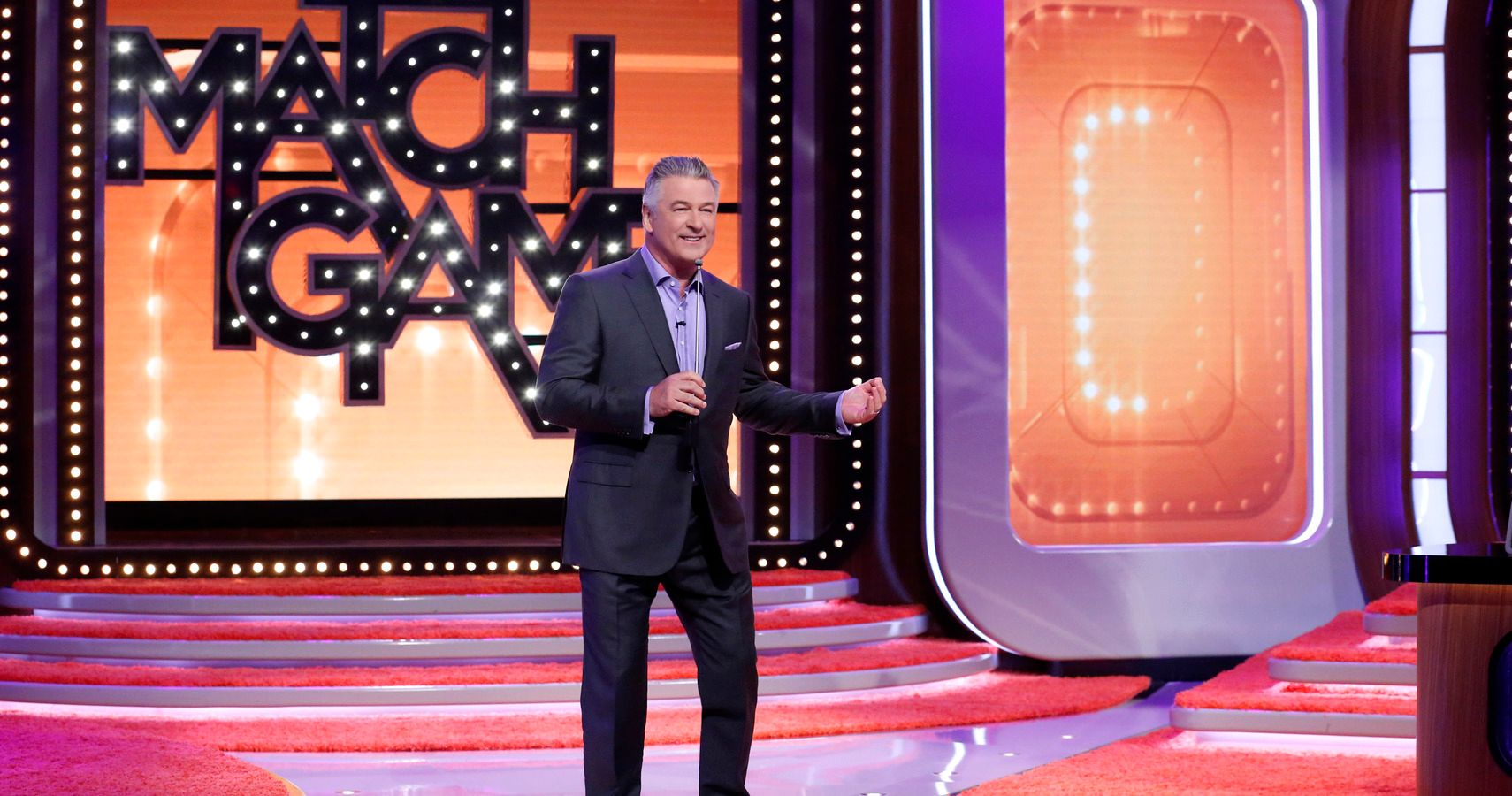 10 Actors That Turned Game-Show Host