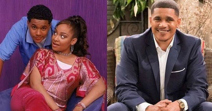 The Cast Of That\'s So Raven: Where Are They Now? | TheRichest