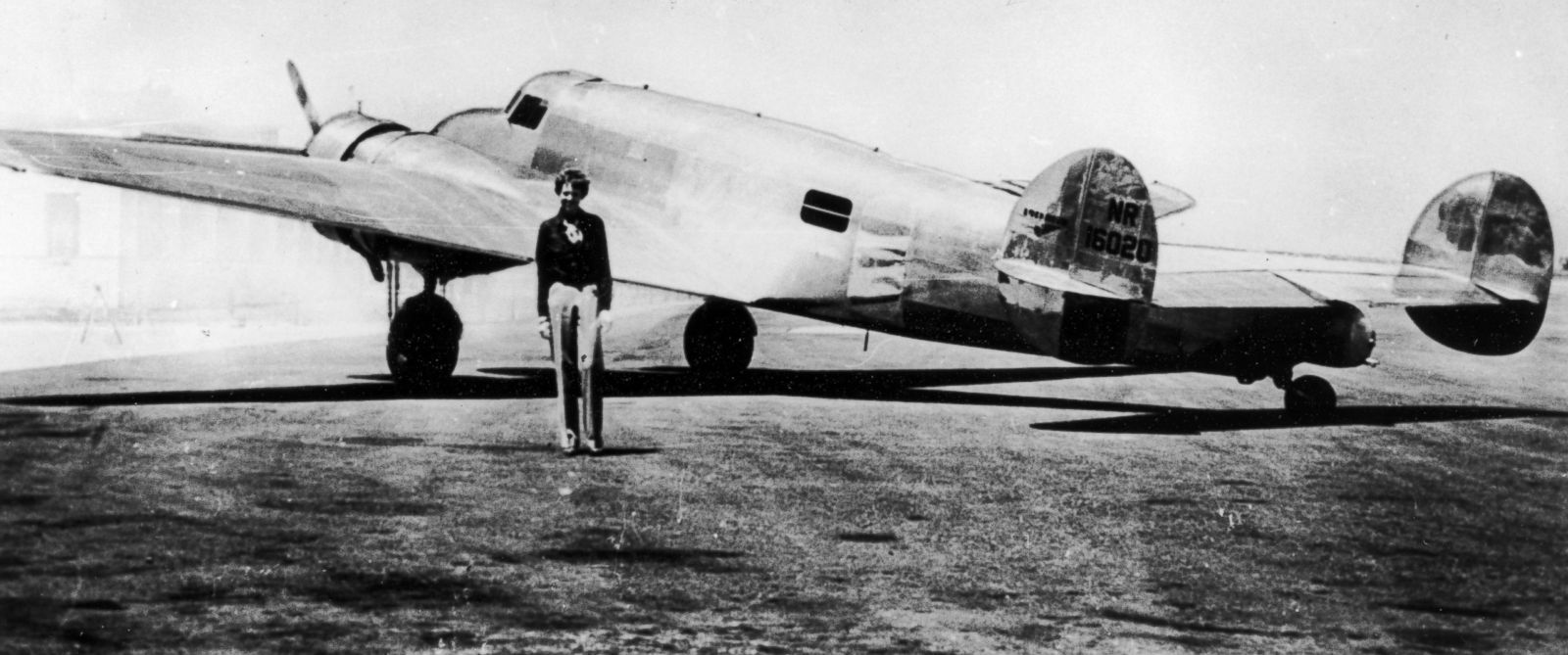 10 Airplanes That Shockingly Disappeared Without A Trace