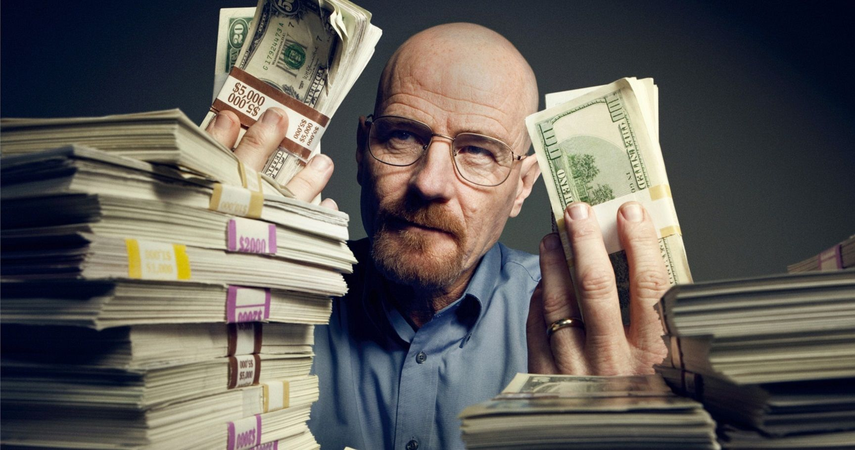 10 Television Characters Who Were Horrible With Money