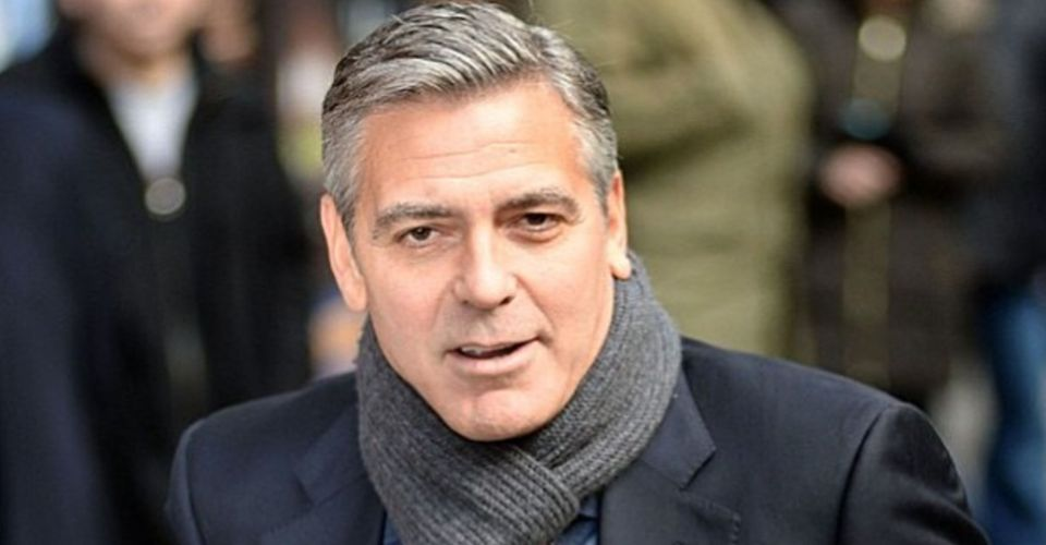 Ways George Clooney Earns And Spends His $500 Million Zclooney