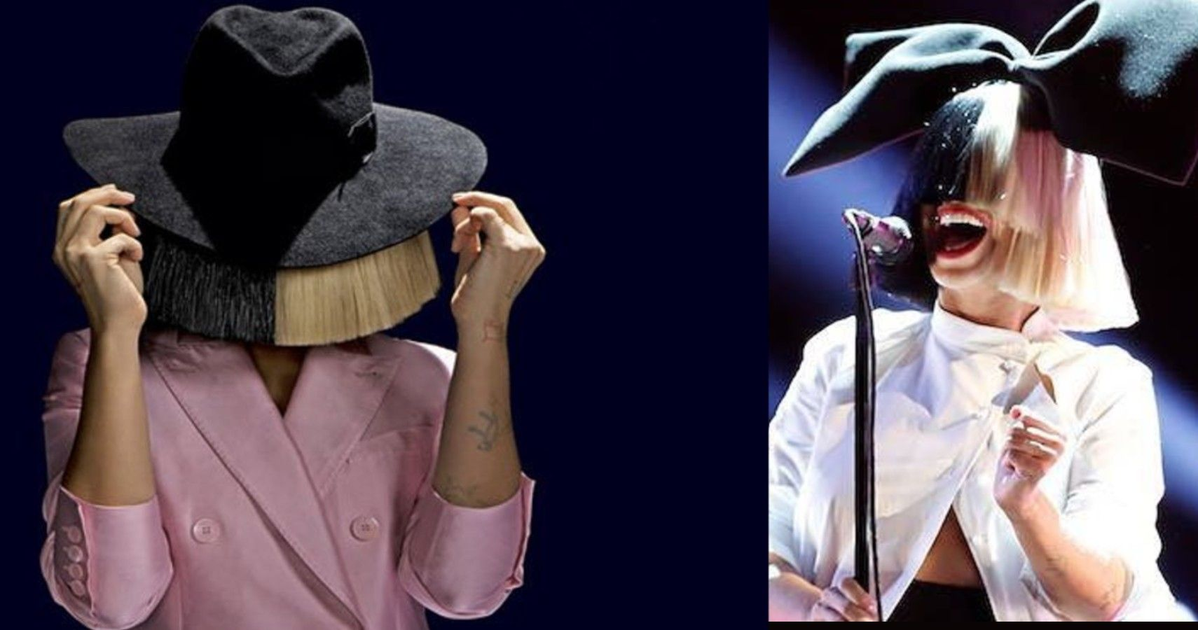 9 Ways The Mysterious Sia Furler Earned $30 Million   TheRichest