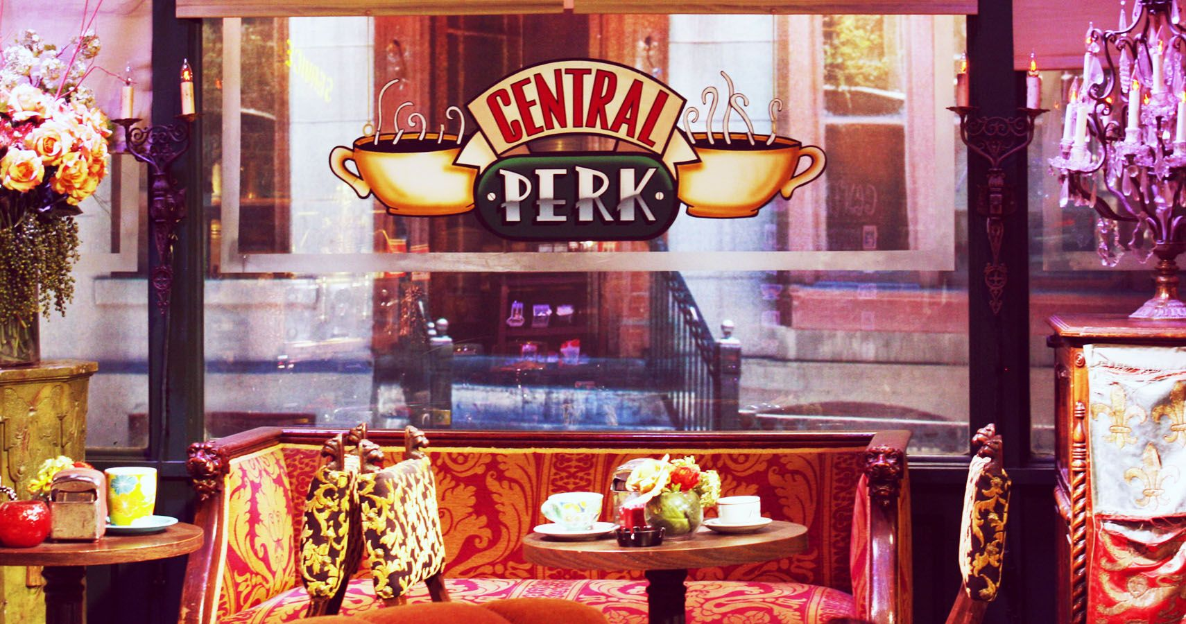 Central Perks: How The Friends Cast Negotiated $1 Million Per Episode