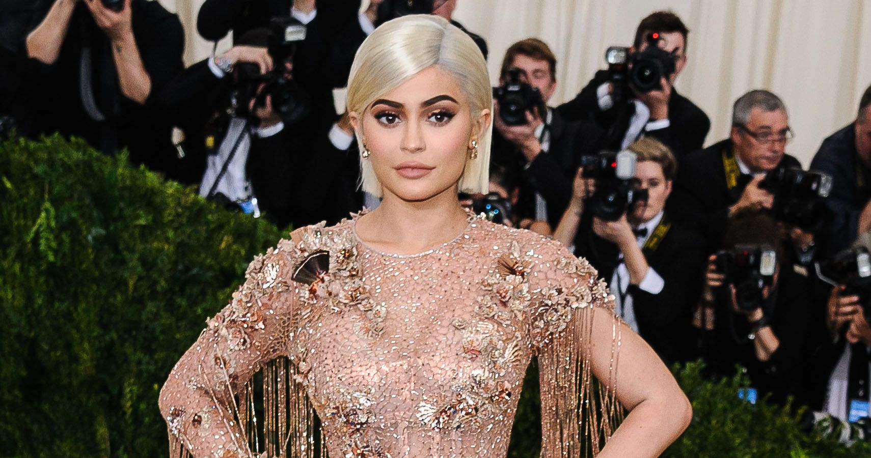Kylie Jenner Prepares To Dominate Swimwear Sales With Her New Fashion Line