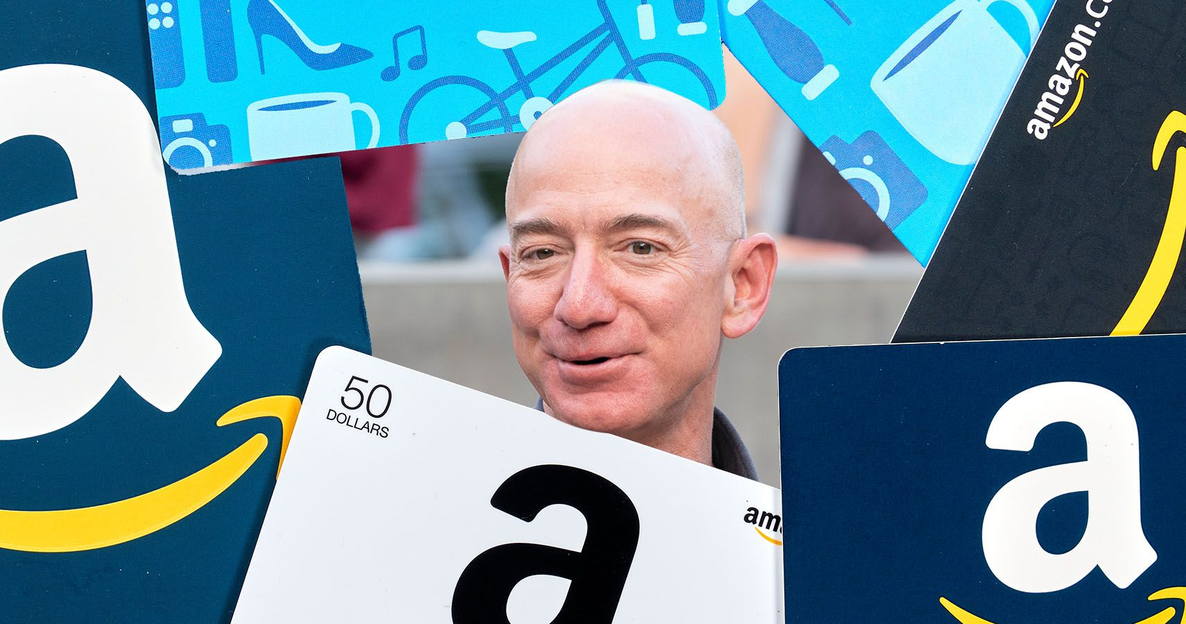 Lessons From The Amazon: The Best Jeff Bezos Tips For Success