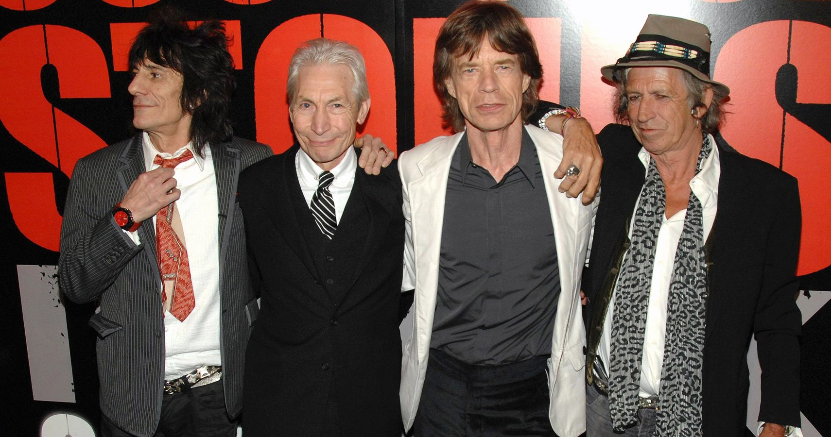 The Rolling Stones: Rock's Billion Dollar Band Plays On