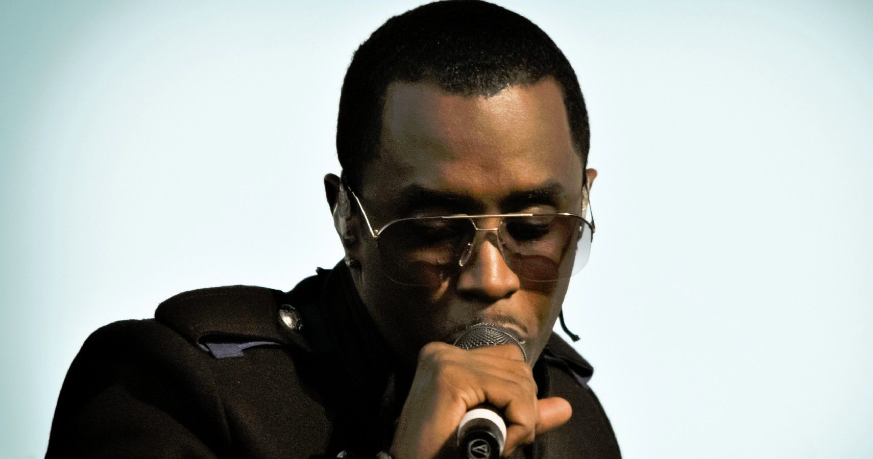 Diddy's New Nest: Diddy Buys Emilio & Gloria Estefan's Old Estate For $35 Million
