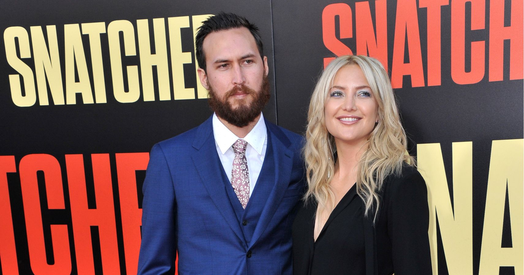 Kate Hudson Gets Engaged To Danny Fukijiwa, Shows Off Her Enormous Diamond Ring