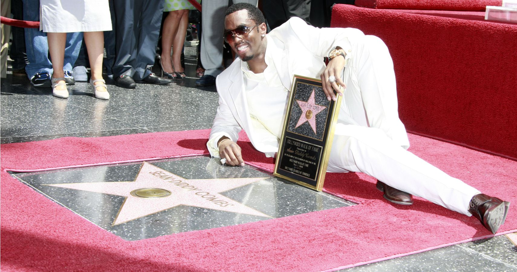 Combs Enterprises: 5 Ways Sean 'Diddy' Combs' Net Worth Surged To $885 Million