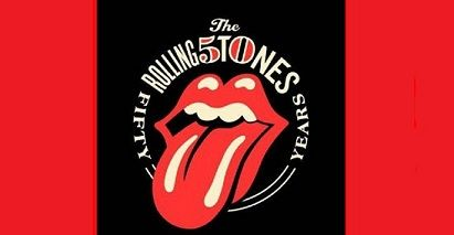 Can't Get Enough of The Rolling Stones – 50 Years of the World's Greatest Rock and Roll Band