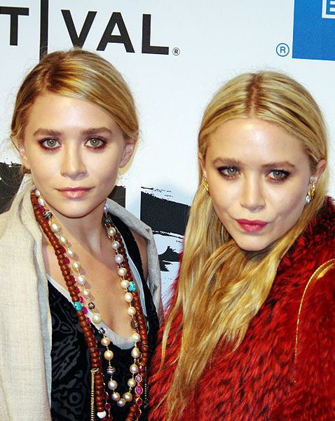 Mary-Kate and Ashley Olsen Net Worth