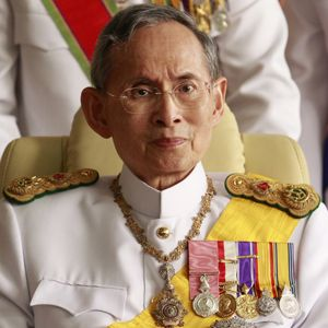 Bhumibol Adulyadej King Of Thailand Net Worth