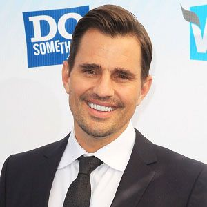 Bill Rancic Net Worth