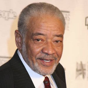 Bill Withers Net Worth