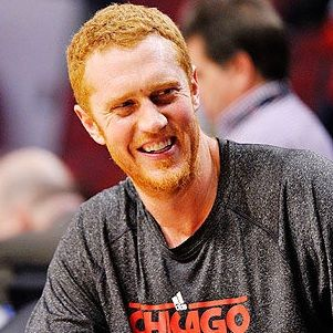 Brian Scalabrine Net Worth