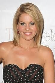 Candace Cameron worth