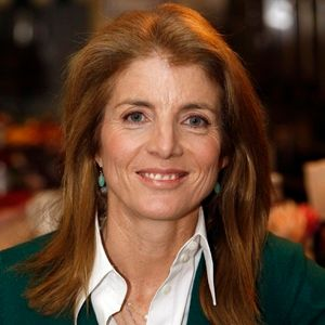 Caroline Kennedy Net Worth