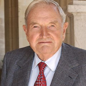 Fuck You Money, Personal Net Worth David Rockefeller Sr.