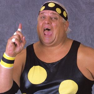 Dusty Rhodes Net Worth