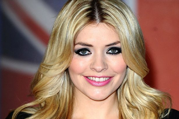 Holly+Willoughby