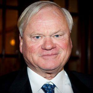 John Fredriksen Net Worth
