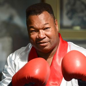 Larry Holmes Net Worth