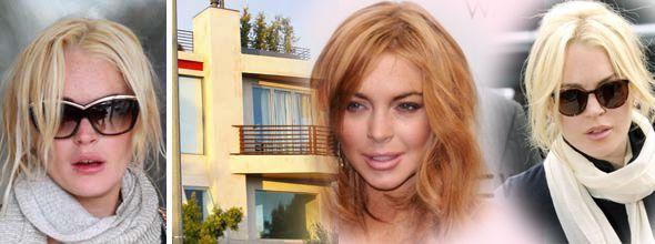 Lindsay Lohan Offered a House Arrest Deal