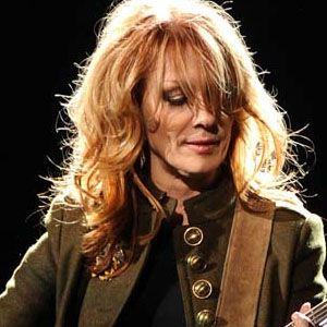Nancy Wilson Net Worth
