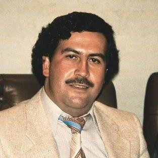 Pablo Escobar Net Worth