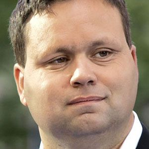 Paul Potts Net Worth