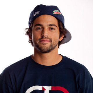 Paul Rodriguez Jr. Net Worth