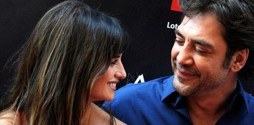 Penelope Cruz and Javier Bardem Name Daughter Luna