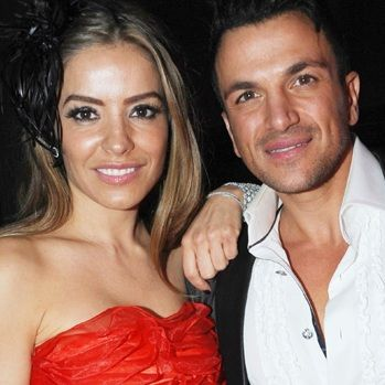 Peter Andre And Elen Rivas Have Ended Their Relationship